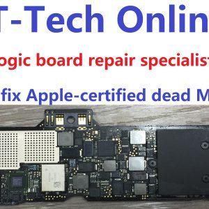 Macbook Pro Logic Board   IT-Tech Online