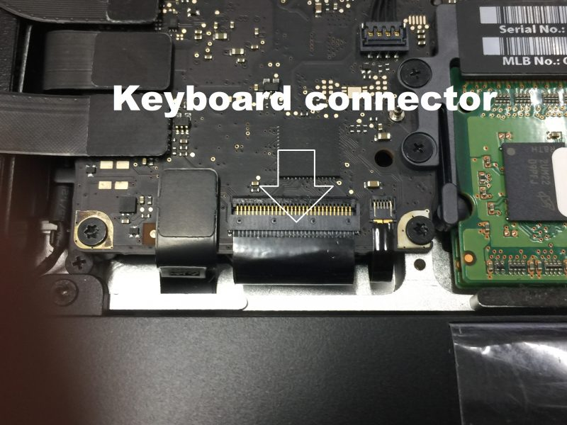 MacBook-wont-turne-on-faulty-keyboard